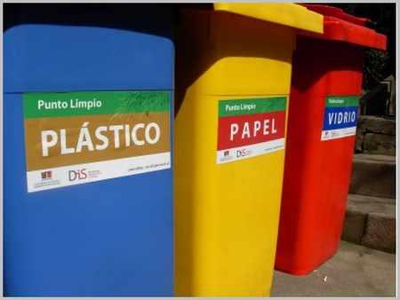 que se gana al reciclar